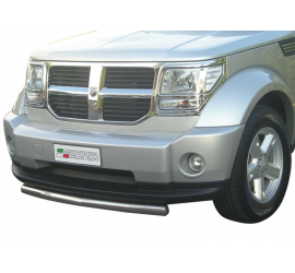 Front Protection Dodge Nitro