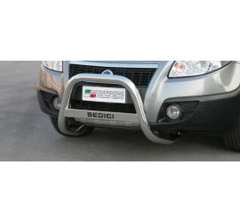 Frontschutzbügel Fiat Sedici