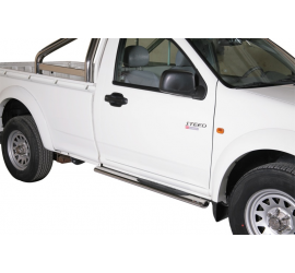 Trittbretter Great Wall Steed Single Cab