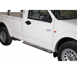 Side Step Great Wall Steed Single Cab