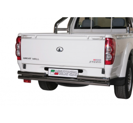 Protection Arrière Great Wall Steed Single Cab