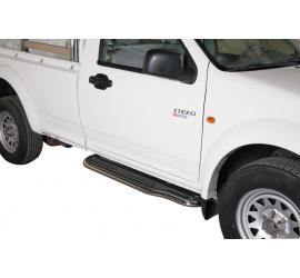 Marche Pieds Great Wall Steed Single Cab