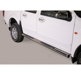 Trittbretter Great Wall Steed Double Cab