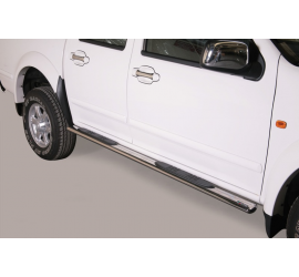 Marche Pieds Great Wall Steed Double Cab