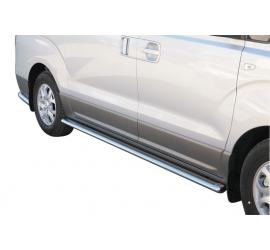 Protection Latérale Hyundai H1