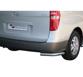 Rear Protection Hyundai H1