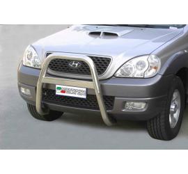 Frontschutzbügel Hyundai Terracan