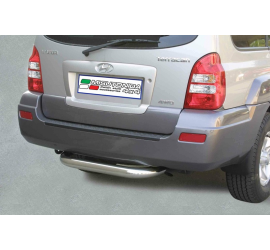 Defensas Trasera Hyundai Terracan