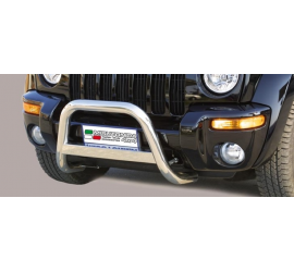 Bull Bar Jeep Cherokee