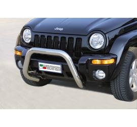 Bull Bar Jeep Cherokee