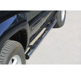 Marche Pieds Jeep Cherokee