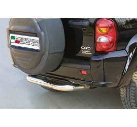 Rear Protection Jeep Cherokee