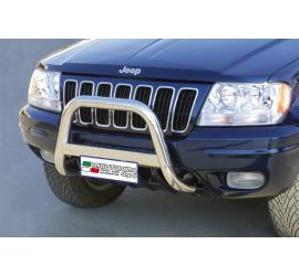 Frontschutzbügel Jeep Gran Cherokee