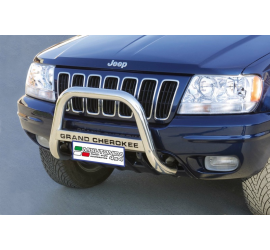 Bull Bar Jeep Gran Cherokee