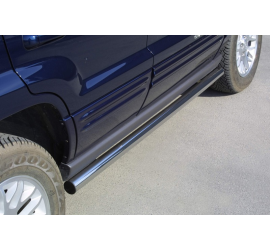 Side Protection Jeep Gran Cherokee