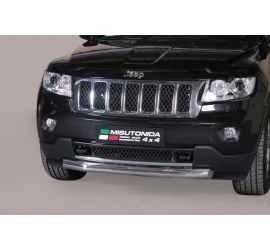 Front Protection Jeep Grand Cherokee