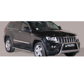 Bull Bar Jeep Grand Cherokee Misutonida