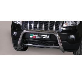 Frontschutzbügel Jeep Grand Cherokee