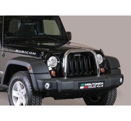 Bull Bar Jeep Wrangler