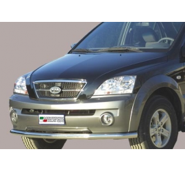 Front Protection Kia Sorento