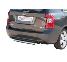 Rear Protection Kia Carens
