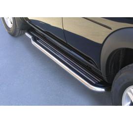 Side Step Land Rover Freelander 2 Doors