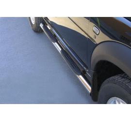 Side Step Land Rover Freelander