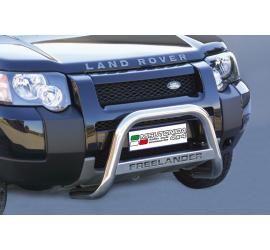 Frontschutzbügel Land Rover Freelander 2/4 Türen