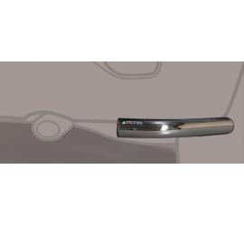 Heckstoßstange Land Rover Freelander 2/4 Türen