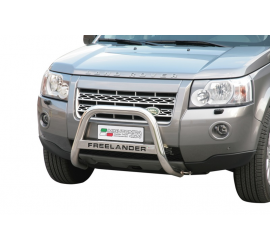 Frontschutzbügel Land Rover Freelander 2