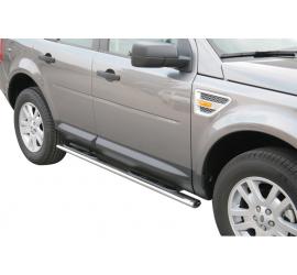 Trittbretter Land Rover Freelander 2