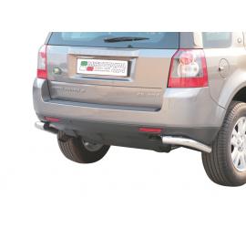 Rear Protection Land Rover Freelander 2