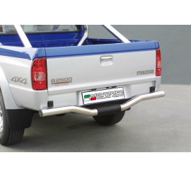 Rear Protection Mazda B2500