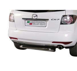Heckstoßstange Mazda Cx-7