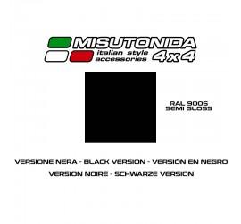 Bull Bar Mitsubishi Pajero Sport 2.5 TDi