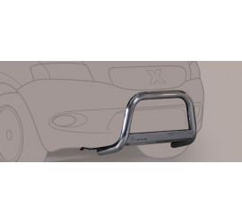 Frontschutzbügel Mitsubishi Pinin