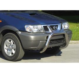 Frontschutzbügel Nissan Terrano