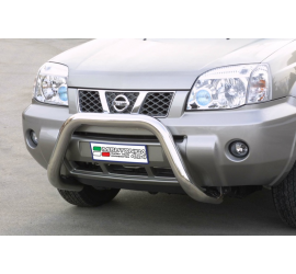 Bull Bar Nissan X-Trail
