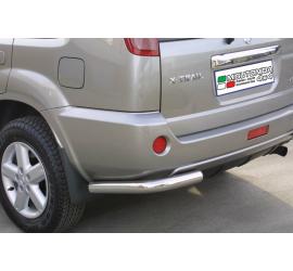 Heckstoßstange Nissan X-Trail