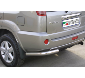 Rear Protection Nissan X-Trail