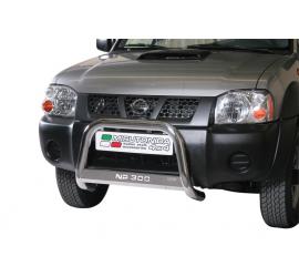 Frontschutzbügel Nissan NP300 Double Cab