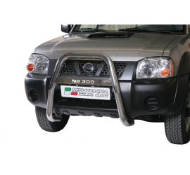 Bull Bar Nissan NP300 Double Cab