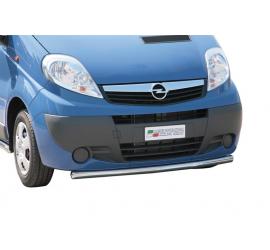 Protection Avant Opel Vivaro