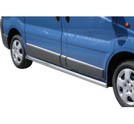 Seitenschutz Opel Vivaro SWB