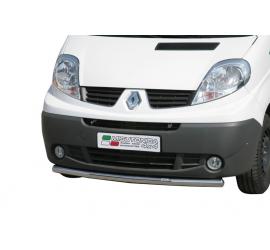 Frontschutzbügel Renault Trafic