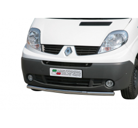 Protection Avant Renault Trafic