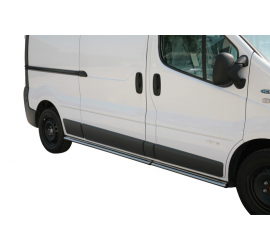 Protection Latérale Renault Trafic