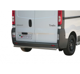 Rear Protection Renault Trafic