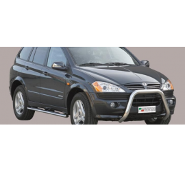 Marche Pieds Ssangyong Kyron