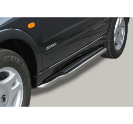 Side Step Ssangyong Kyron